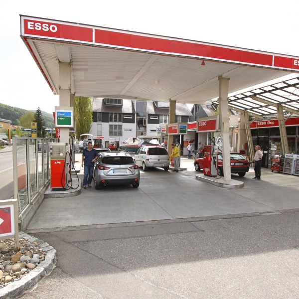 Esso-Bodman-innen